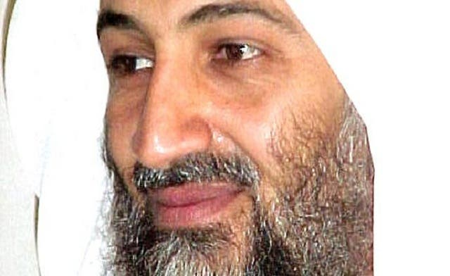 Not like father, like son: Bin laden encouraged his children to move to the West