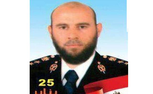 Egyptian interior ministry rejects police officers' beard-growing request
