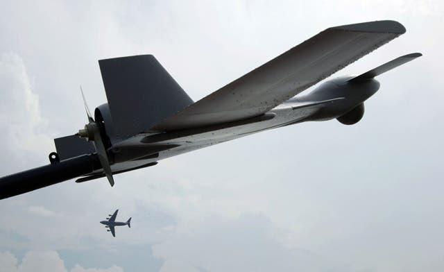 Report sheds new light on drone war's death toll