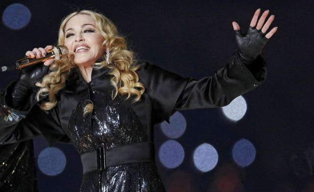 Madonna concert in Abu Dhabi sells out in record time