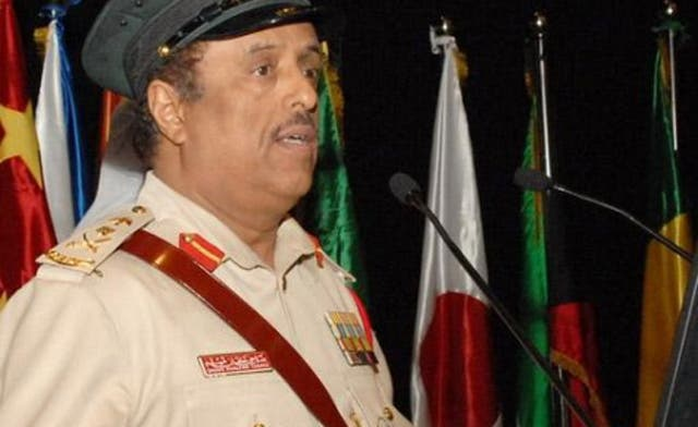 'U.S., Iran, Brotherhood'  trio of 'direct threat' to Gulf says chief of Dubai's police