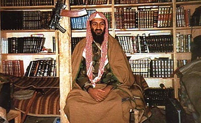 Bibles found in Bin Laden compound prompt speculations of 'jihad teachings'