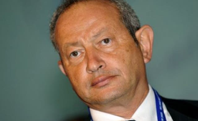 Egypt court clears tycoon of Islam insult