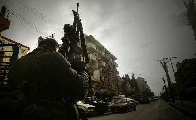 Iraq Sunni tribes warn against arming Syrian opposition