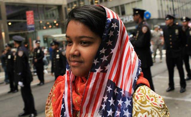 American Muslims launch campaign to repair Sharia's reputation
