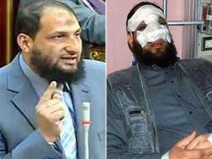أنف البلكيمي يطيح به من مجلس الشعب المصري