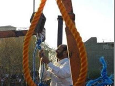 حکم اعدام 5 زندانی سیاسی عرب در اهواز در ملا عام اجرا می شود