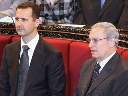 النكات السورية تتوقع انتحار النائب المقترح رئيساً