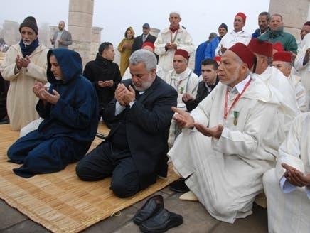 """علماء يرجعون الجفاف في المغرب إلى """"كثرة الذنوب"""""""