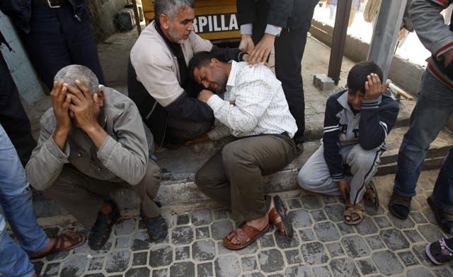 New Israeli air strike kills 12-year-old in Gaza, death toll reaches 17