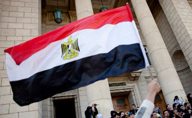 Egypt parliament to consider cutting off U.S. aid over NGO case