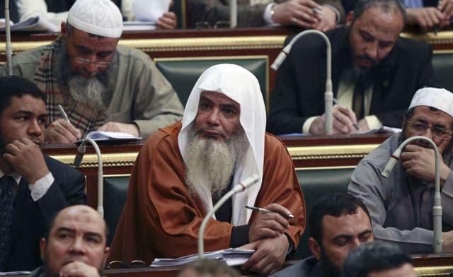 Egypt's Islamist-led parliament calls for expulsion of Israeli envoy