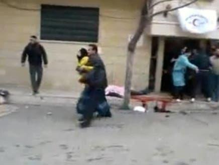 نیروهای رژیم سوریه دهها نفر را در ادلب تیرباران کردند