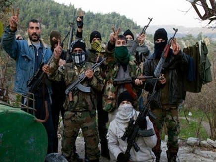 شورای ملی سوریه خواستار دخالت نظامی برای سرنگونی اسد شد