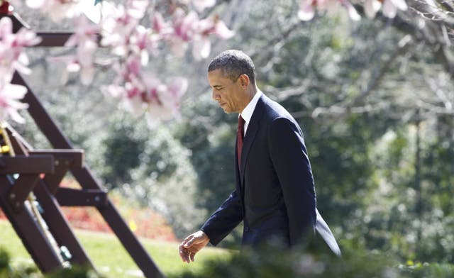 Obama says window for diplomatic solution with Iran 'shrinking'