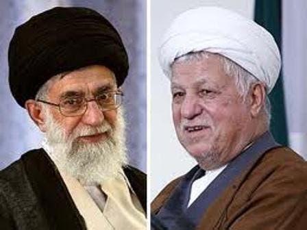 هاشمی رفسنجانی در راس مجمع تشخیص مصلحت نظام ابقا شد