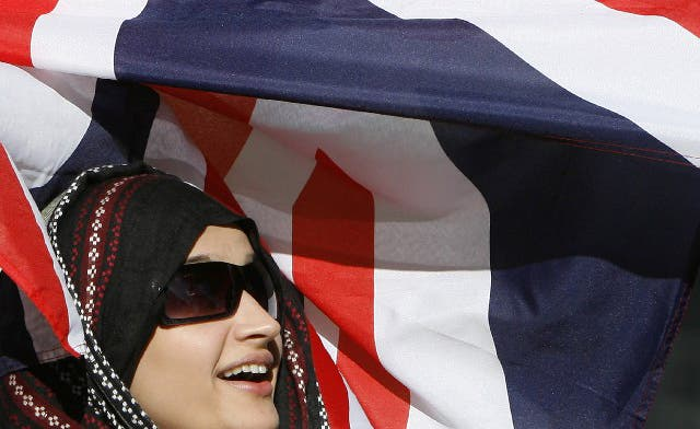 British Muslim women willing to share husbands as they struggle to find good men