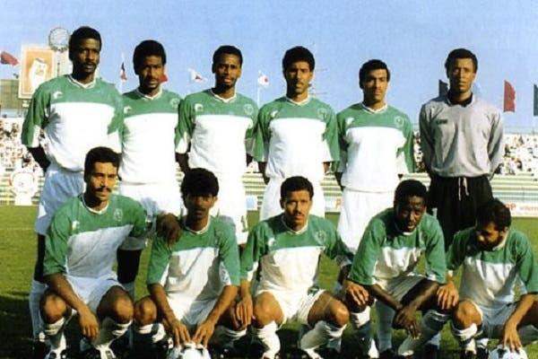 """أولمبياد"""" 1984"""" سجلت  أكبر حضور للمنتخبات العربية"""