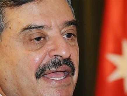 الأردن ينفي نقل معدات عسكرية سعودية للجيش الحر