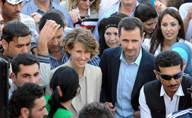 Leaked emails show Assad's fondness for electronics, Asmaa's love of furniture