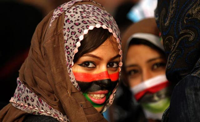 More men unemployed than women in Libya: report