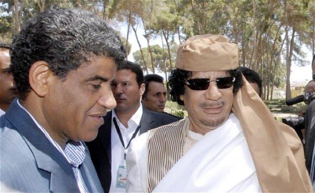 Qaddafi spy chief to be tried on home soil, says Libya