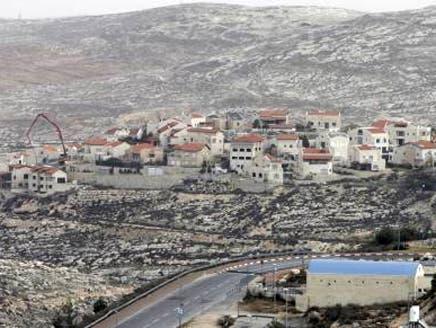 قرار أممي للتحقيق بشأن المستوطنات الإسرائيلية