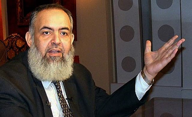 Salafi presidential candidate says Egypt must follow Israel's casino policy