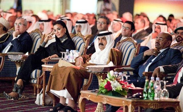 Arab summit 2012: New leaders, new politics