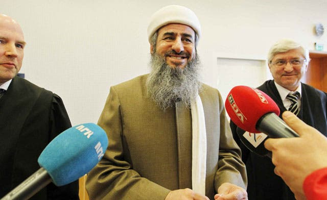 Norway sentences Mullah Krekar to five years in jail for death threats