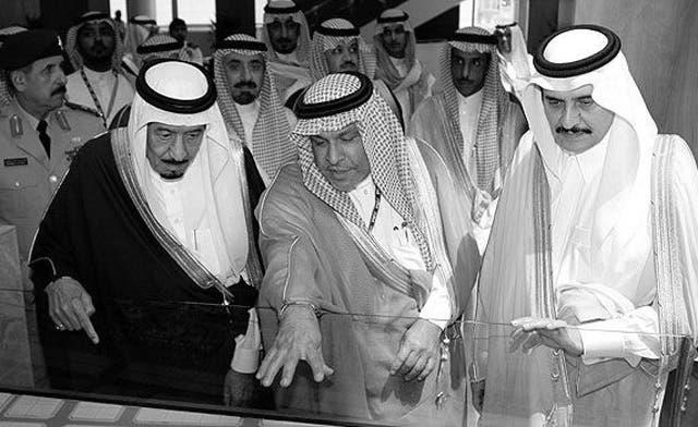 From Arab News: KSA pilots are best in region