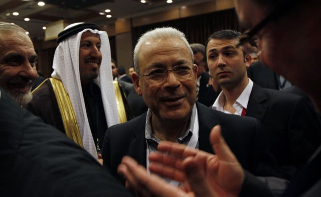 Arab ministers to debate Syria draft at Baghdad meet; Assad opponents join forces