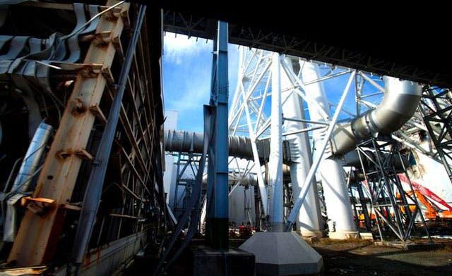 UAE plans leak tests for strategic oil pipeline in late April