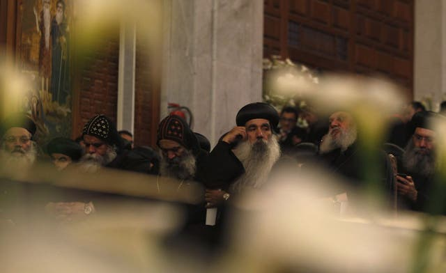Egyptian Copts abandon constitution talks, say 'pointless' to take part