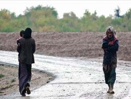 مصادره زمین ، مهاجرت اجباری و بازداشت تعدادی از کشاورزان عرب ایرانی
