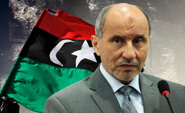 Libya's NTC chief threatens to resign  'if elections fail' as tribal clashes flare