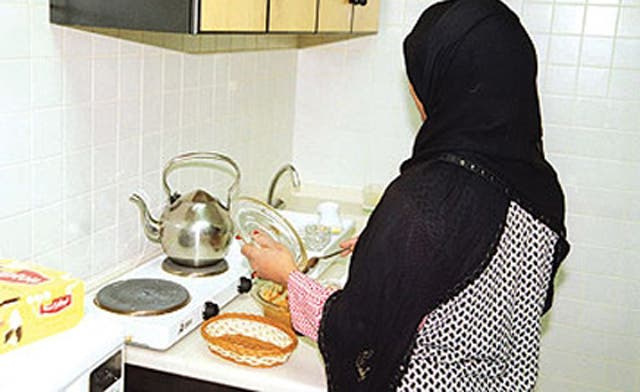 Child abuse committed by maids in Saudi Arabia on the rise