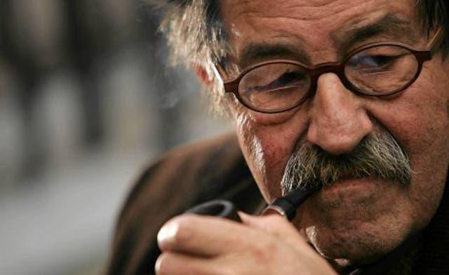 German peace activists back Nobel laureate Grass in Israel row