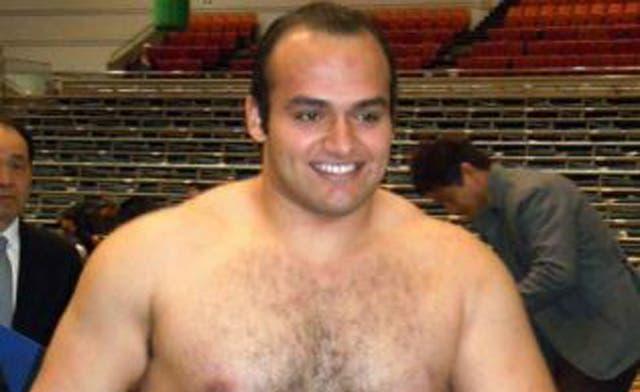 First Arab-Muslim sumo wrestler faces challenges in Japan