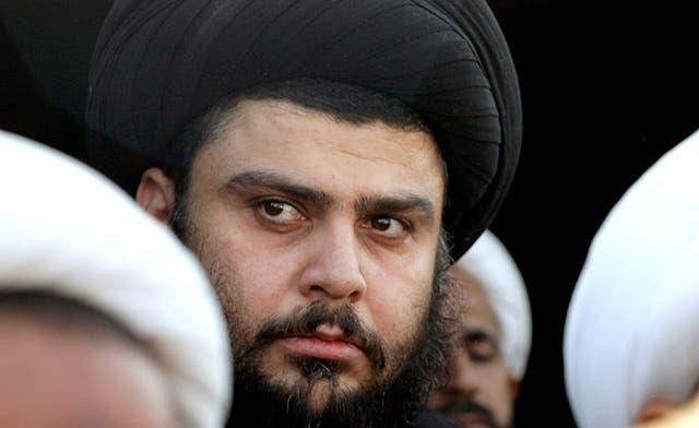 'Iraqi society won't welcome segregation of sexes at universities:' Muqtada al-Sadr