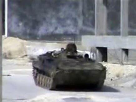 وزارة الدفاع السورية: وقف العمليات العسكرية غداً