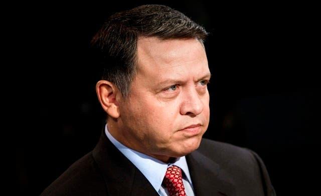 Jordan's king orders release of jailed activists