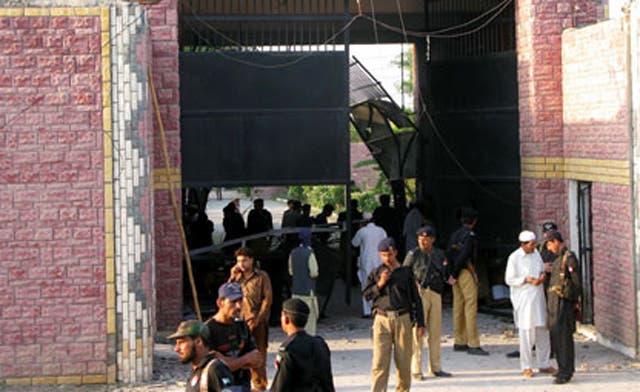 Pakistan jail break: High profile escapee had access to Facebook, blogs