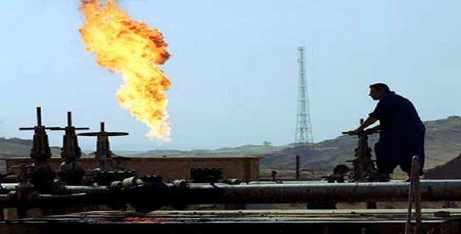 Iran steals $17 billion worth of Iraqi oil annually claims report