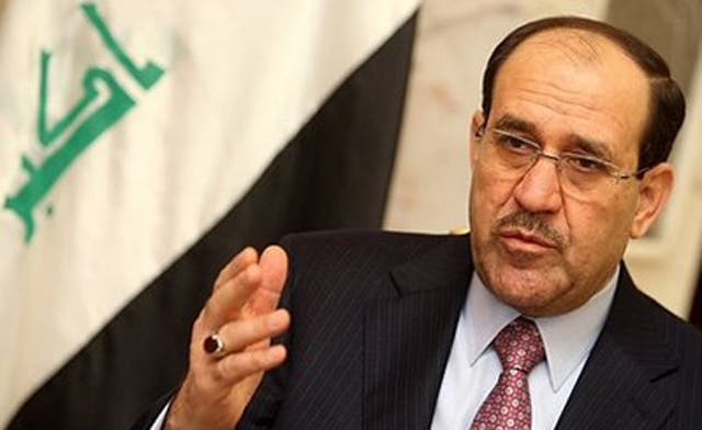 Iraqi PM Maliki says Turkey is becoming 'hostile state'