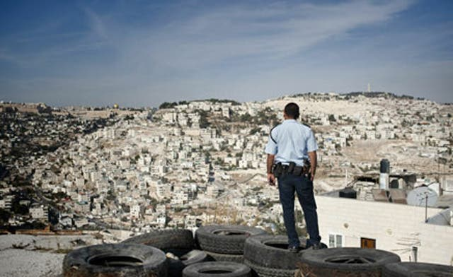 EU condemns Palestinians' eviction in East Jerusalem