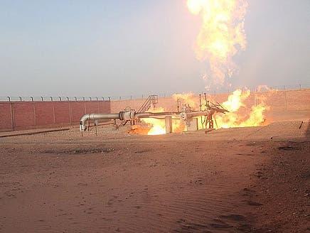 """مصر تلغي """"نهائياً"""" اتفاقية تصدير الغاز إلى إسرائيل"""
