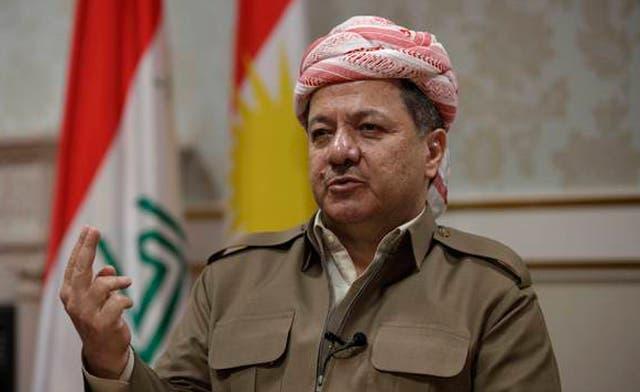 Iraqi Kurd leader threatens secession unless power share demands met