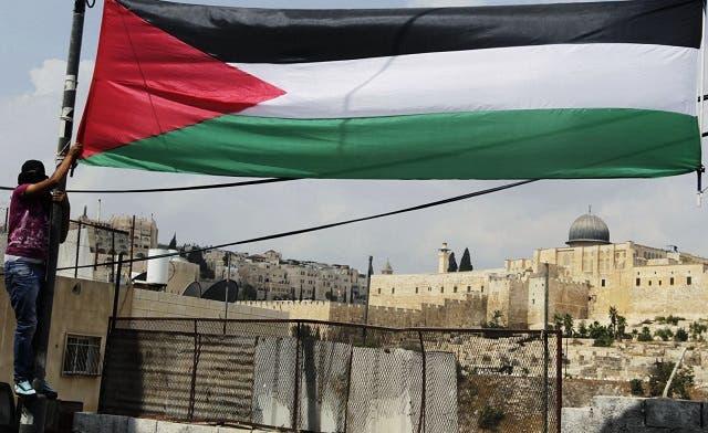 Muslims revive old pilgrimage route via Jerusalem