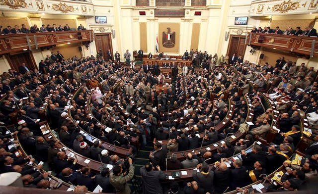 Egypt's MPs deny existence of sex-after-death law, confirm early marriage draft